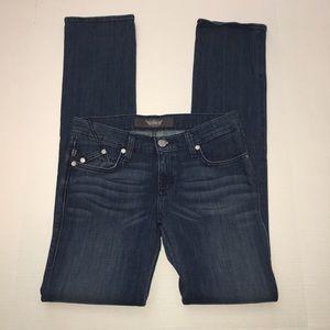 Rock & Republic Stella Straight Leg Jeans